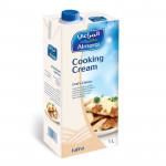 Almarai Full Fat Cooking Cream 1L