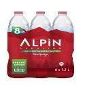 Alpin Mineral Water from Turkey Pack 6x1.5L