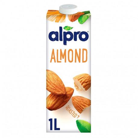 Alpro Almond Milk Original 1L