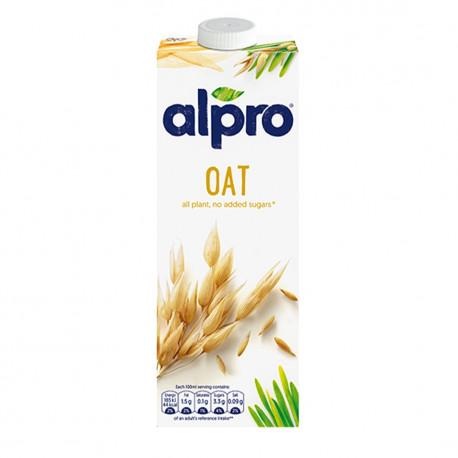 Alpro Original Oat Milk 1L