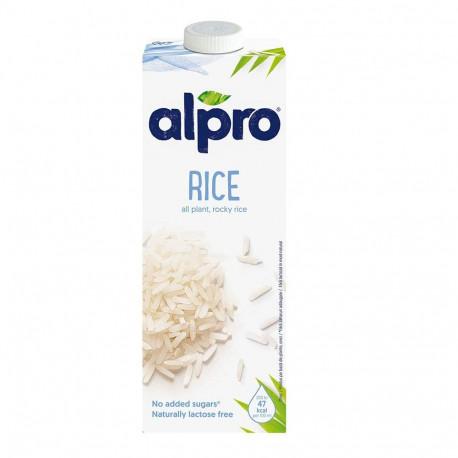 Alpro Rice Milk 1L