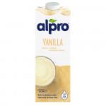Alpro Soya Vanilla Flavour 1L