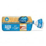 Luisine Sliced Milk Bread 600G