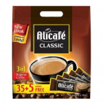 Alicafe Classic 3in1 Instant Coffee 40 Sachets x 20G