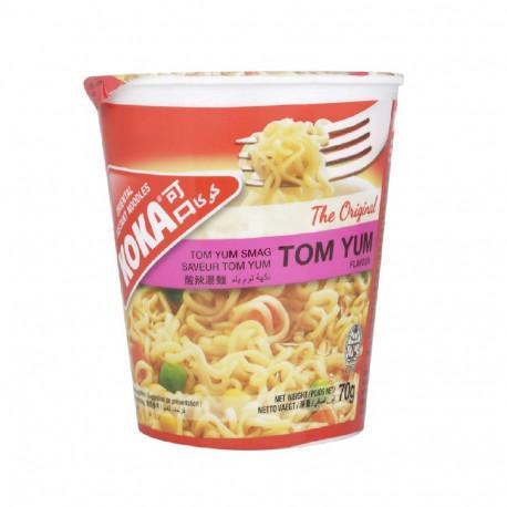 Koka Oriental Tom Yum Instant Noodles 70G