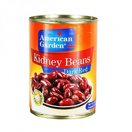 American Garden Red Kidney Beans