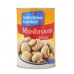 American Garden Mushroom Whole 425G