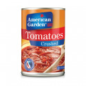 American Garden Crushed Tomatoes 425G