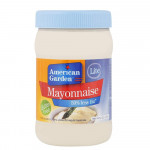 American Garden Gluten Free  Lite Mayonnaise 473ML