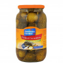 American Garden Pickled Cucumbers Dill Flavoured 907G