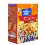 American Garden Cheese Microwave Popcorn 273G