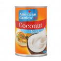 American Garden Coconut Milk 400ML