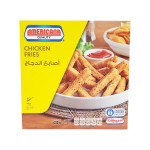 Americana Chicken Fries 400G