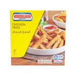 Americana Chicken Fries 400G