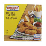 Americana Chicken Nuggets 400G