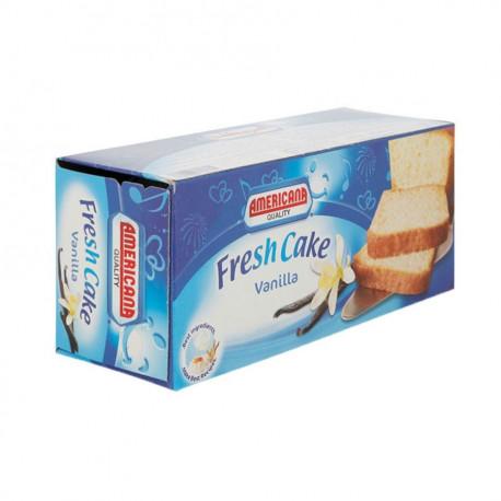 Americana Fresh Vanilla Cake 230G