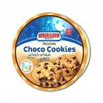 Americana Premium Choco Original Cookies 454G