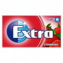Wrigley's Extra Sugarfree Strawberry Gum