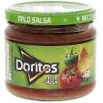 Doritos Mexican Mild Salsa 300G