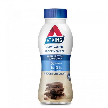 Atkins Rtd Chocolate Shake 330ml