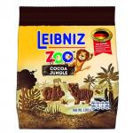 Bahlsen Leibniz Zoo Animals Cocoa Biscuits 100G
