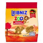Bahlsen Liebniz Zoo Animals Butter Biscuits 100G