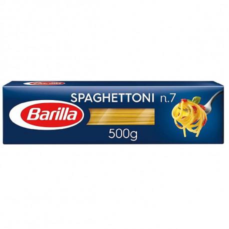 Barilla Spaghettoni No.7 500G