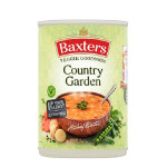 Baxters Vegetarian Country Garden Soup 400G