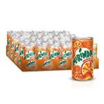 Mirinda Orange Mini 30X155ML