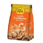Best Salted Cashews 150G