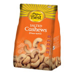 Best Salted Cashews 300G