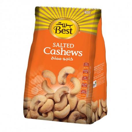 Best Salted Cashews 300G