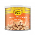 Best Salted Cashews In Can 110G