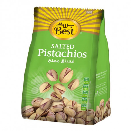 Best Salted Pistachios 300G