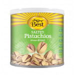Best Salted Pistachios In Can 110G