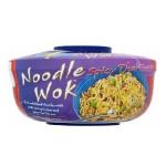 Blue Dragon Spicy Thai Flavored Noodle Wok 67G