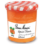Bonne Maman Apricot Preserves Jam 370G