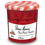 Bonne Maman Four Fruits Preserves Jam 370G