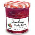 Bonne Maman Raspberry Preserves Jam 370G