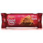 Britannia Good Day Choco Almond Cookies 100G