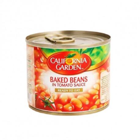 California Garden Baked Beans in Tomato Sauce 220G