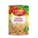 California Garden Chick Peas 400G