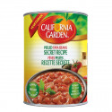 California Garden Fava Beans Peeled Secret Recipe 450G