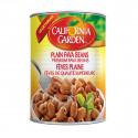 California Garden Plain Medammes Premium Fava Beans 450G