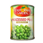 California Garden Processed Peas 400G
