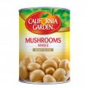 California Garden Whole Mushroom 425G