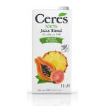 Ceres Medley of Fruits Juice 1L