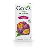 Ceres Passion Fruit Juice 1L