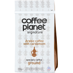 Coffee Planet Arabic With Cardamom 250g