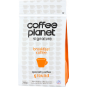 Coffee Planet Signature Breakfast Coffee 250G
